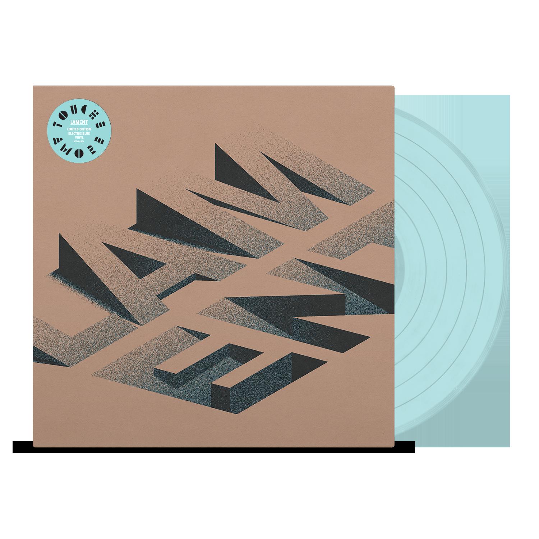 IMAGE | Lament LP (Electric Blue)