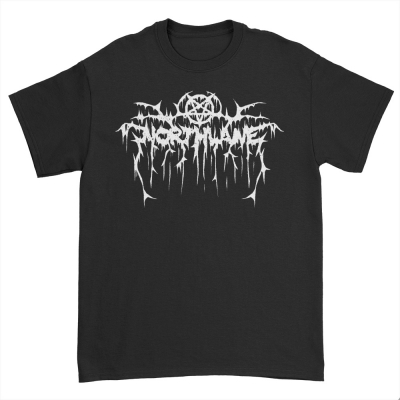 Darkness T-Shirt (Black)