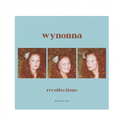 Wynonna - Recollections CD