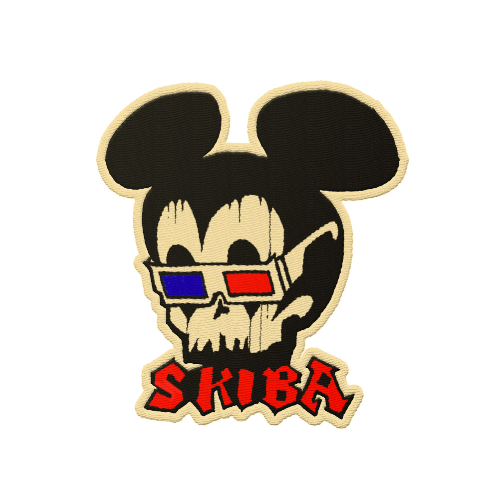 IMAGE | Mickey Patch