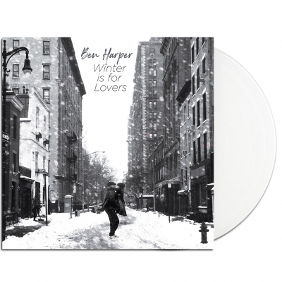 Winter Is For Lovers LP (White)