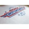 IMAGE | BMX Mesh Long Sleeve (White) - detail 2