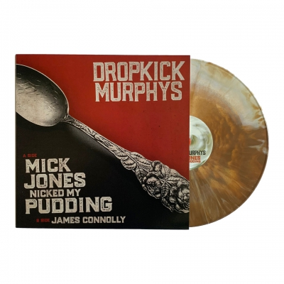 Mick Jones Nicked My Pudding 12