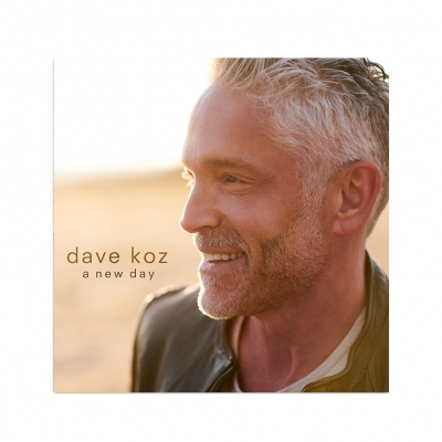 dave-koz - A New Day CD