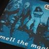 IMAGE | Smell the Magic Vintage Album Long Sleeve (Black) - detail 5