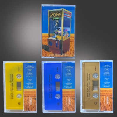 Big Choice Cassette Bundle