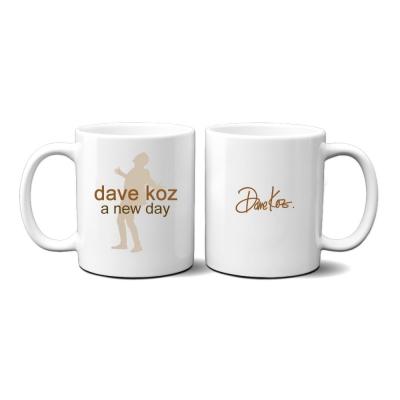 A New Day - Mug