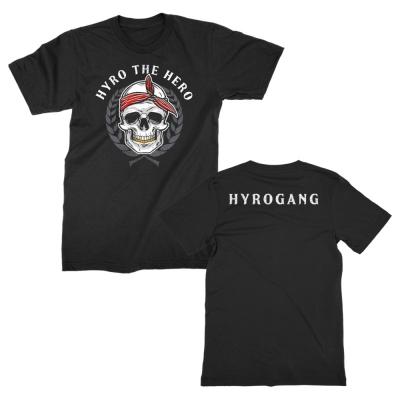 hyro-the-hero - Hyrogang Tee (Black)