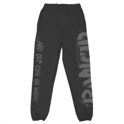 rancid - AOCTW Sweatpants (Black)