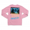 IMAGE | Group Sex Photo Long Sleeve (Blossom) - detail 3