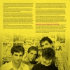 IMAGE   Group Sex 40th Anniversary LP (Black) - detail 8