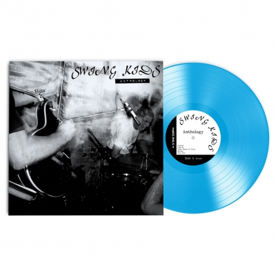 Anthology LP (Blue)