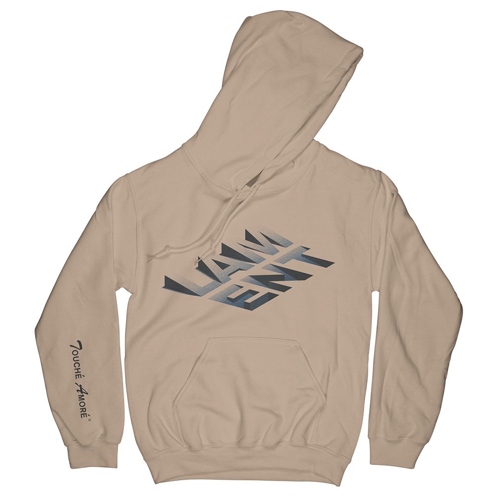 IMAGE | Lament Pullover Hoodie (Sand)