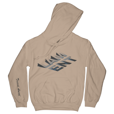 Lament Pullover Hoodie (Sand)