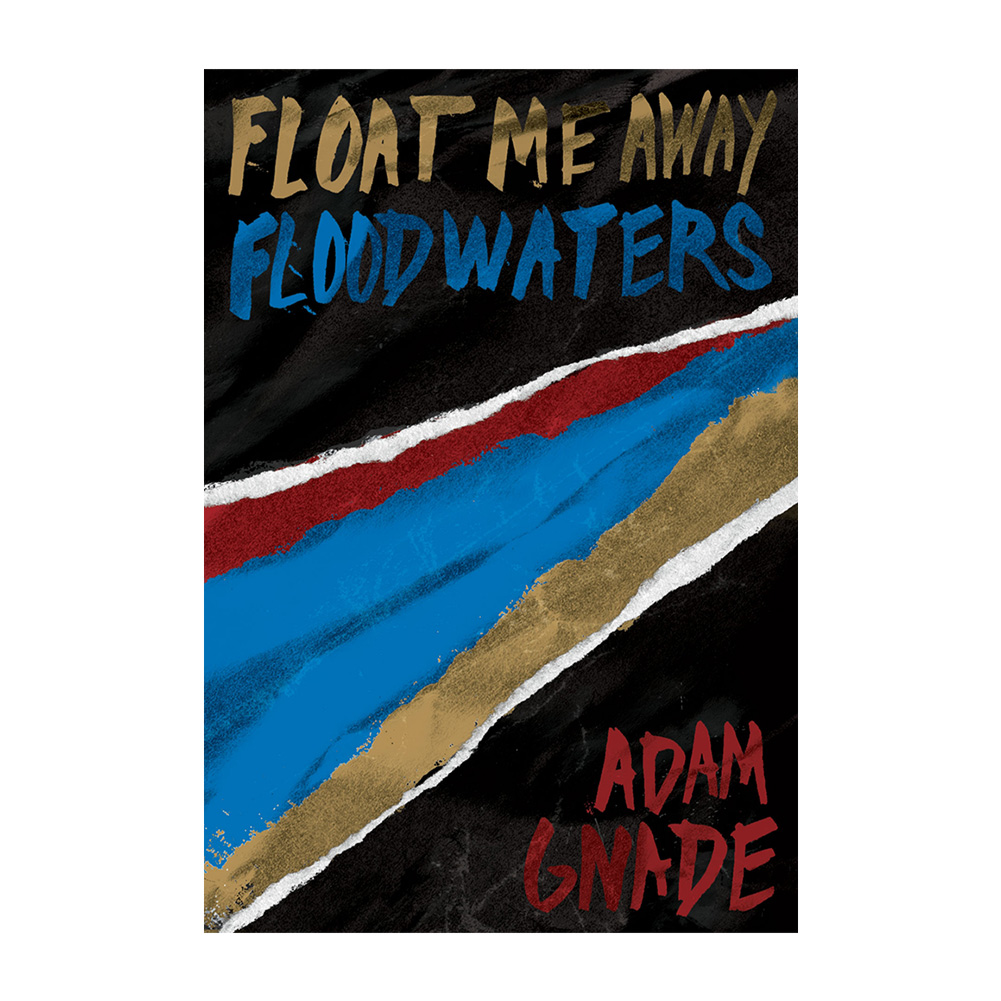 IMAGE | Float Me Away Floodwaters Book