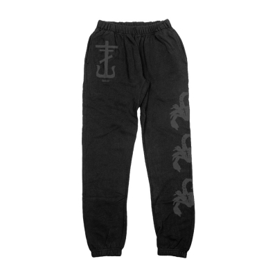 Scorpion Anchor Sweatpants (Black)