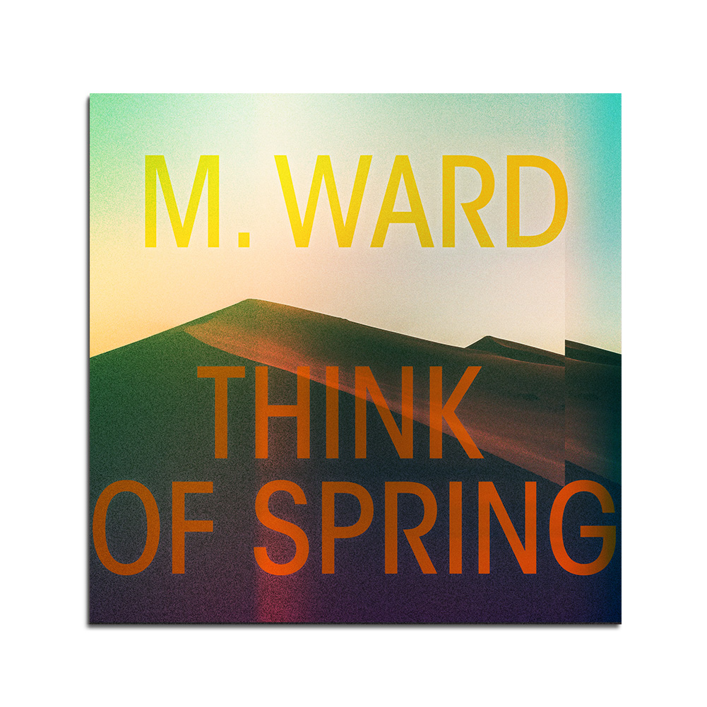 IMAGE   Think of Spring CD