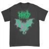IMAGE   Bat Glow In The Dark T-Shirt (Black) - detail 2