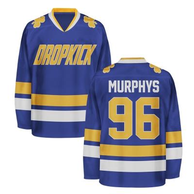 2020 Hockey Jersey