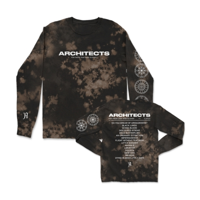 FTTWTE Long Sleeve (Acid Wash)