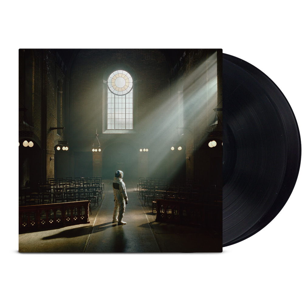 For Those That Wish To Exist 2xLP (Black)