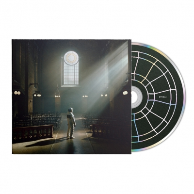 For Those That Wish To Exist CD