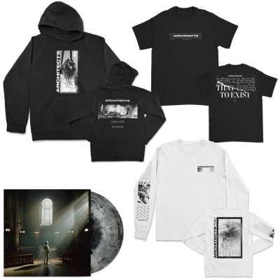FTTWTE 2xLP (Black/White) Bundle #4