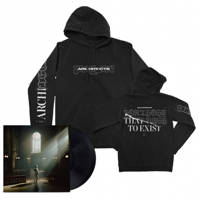 FTTWTE 2xLP (Black) Bundle #1