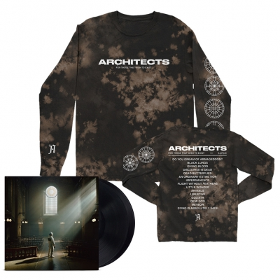 FTTWTE 2xLP (Black) Bundle #2