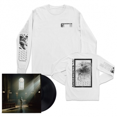 FTTWTE 2xLP (Black) Bundle #3