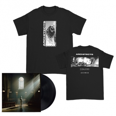 FTTWTE 2xLP (Black) Bundle #4