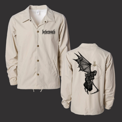 Angel Of Death Windbreaker (Natural)