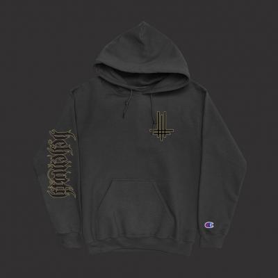 Triumviratus Pullover Champion Sweatshirt (Black)