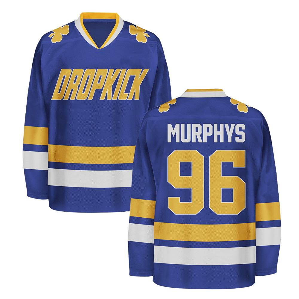 IMAGE | 2020 Hockey Jersey