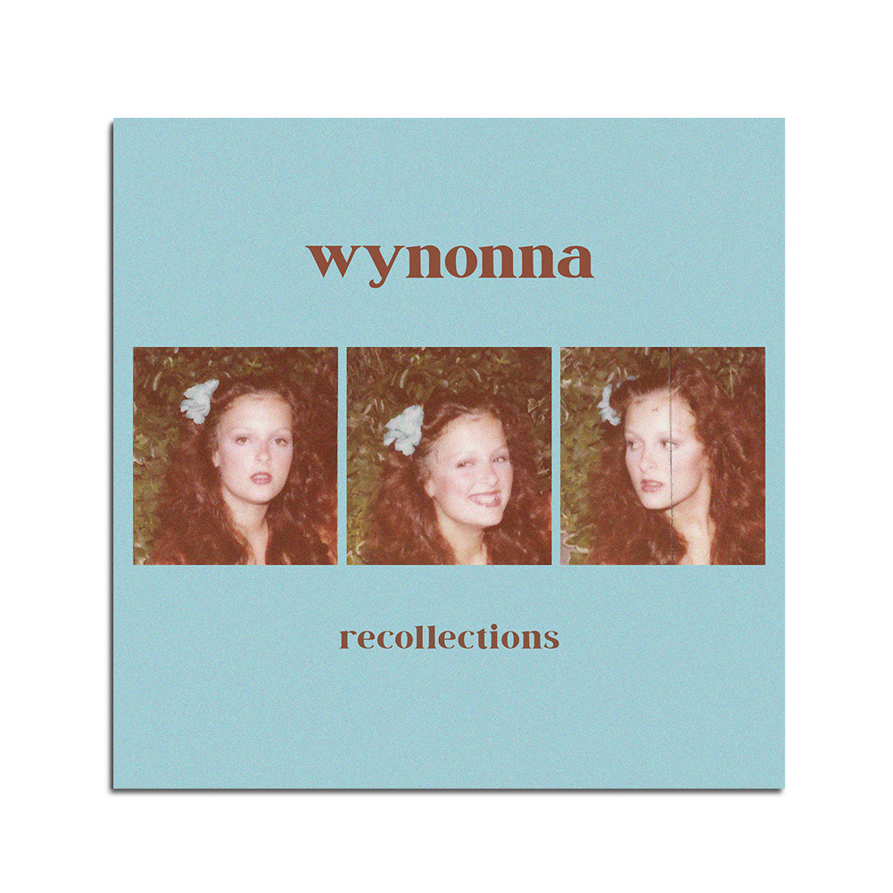 IMAGE | Recollections CD