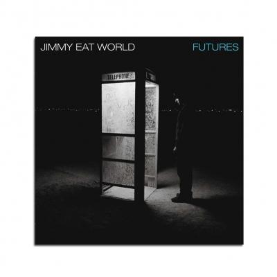 IMAGE | Futures CD