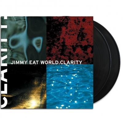IMAGE | Clarity 2xLP (Black)
