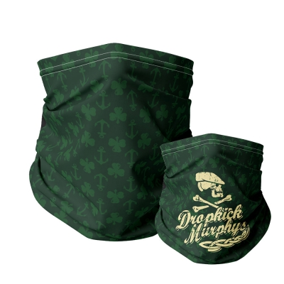 Scally Skull Gaiter
