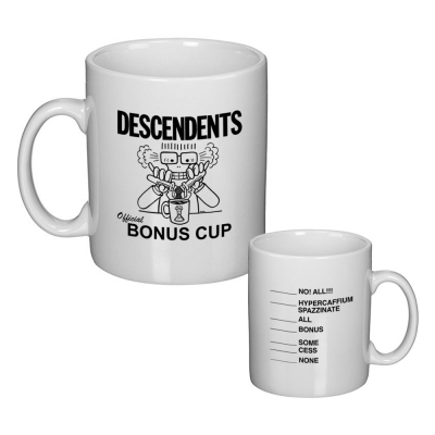 Bonus Cup 30 Oz. Coffee Mug