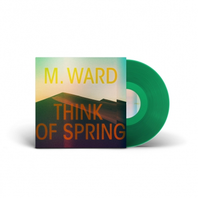 IMAGE | Think Of Spring LP (Green)