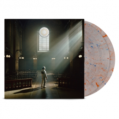 For Those That Wish To Exist 2xLP (Clear Splatter)