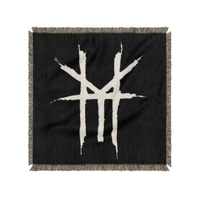 HY Logo Blanket