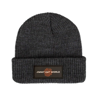 Surviving Patch Beanie (Grey)