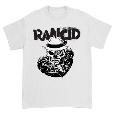 Two-Faced T-Shirt (White)