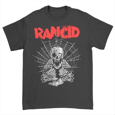 Spiderweb T-Shirt (Black)