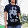 IMAGE | Scorpion T-Shirt (Black) - detail 3