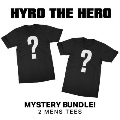Mystery Bundle (2 Mens Tees)