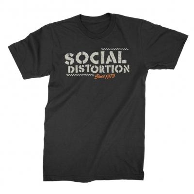Cabbie T-Shirt (Black)