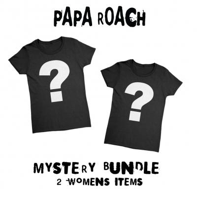 Women's Mystery Bundle (2 Tees)