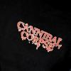 IMAGE | Zombie Grave T-Shirt (Black) - detail 2